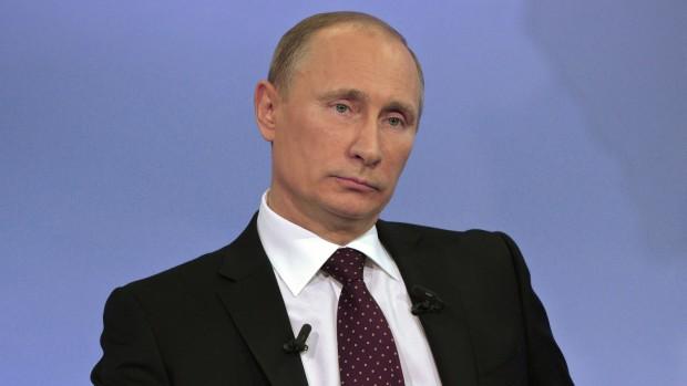 Casper Strunge (K): Før topmødet. EU bør presse Rusland – også selvom Putin lukker for gassen