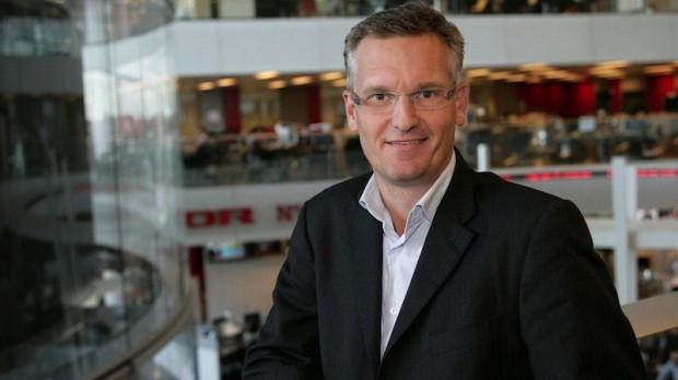 Ulrik Haagerup, nyhedsdirektør, DR: Her er de nye krav til journalistikken