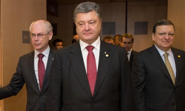 Kommentar:Ukraine risikerer borgerkrig