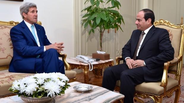 Kommentar: Egypten trækker pinen ud i Gaza