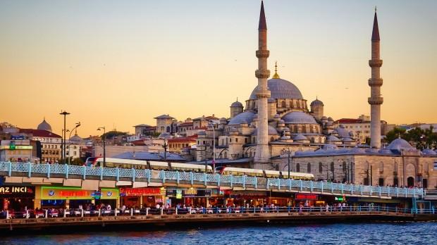 Tyrkiet: Med Erdogan som præsident