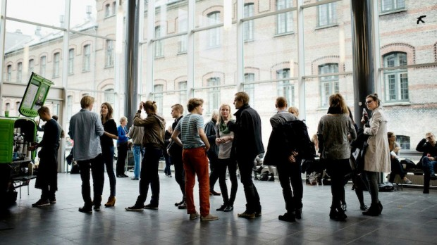 Aftenkonference: Ny viden om politik