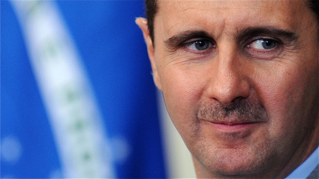 Mellemøstekspert Julien Barnes-Dacey: ISIS er styrket i Syrien og mere frygtindgydende end nogensinde før