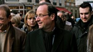 Frankrig: Sidste udkald for Hollande