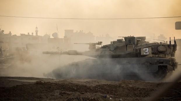 Israel: Hvordan kan de undertryktes stat undertrykke andre?