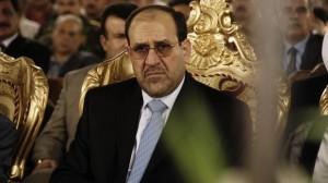 Magtkampen i Irak: Er Maliki klar til at gå af?