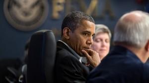 Naser Khader: ISIS er nu en global trussel. Det kunne Obama have forhindret