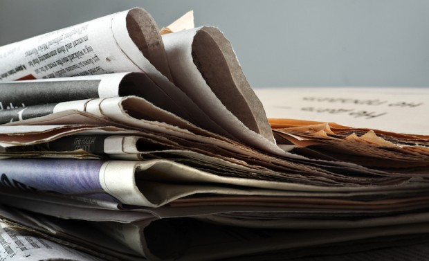 RÆSONs Rundbord: Journalistikkens fremtid