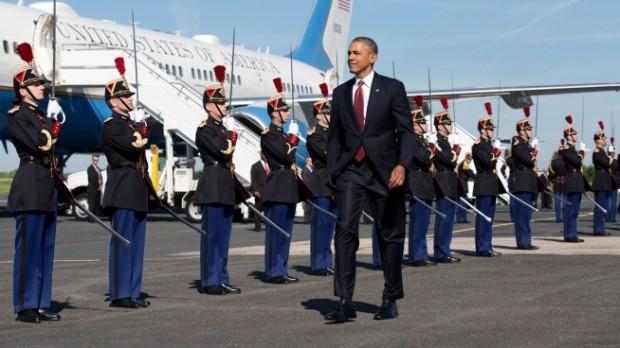 Analyse: Obamas udenrigspolitik er blevet afsporet af Irak og Ukraine