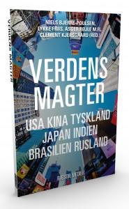 Ny bog på vej: Verdens Magter (2014)