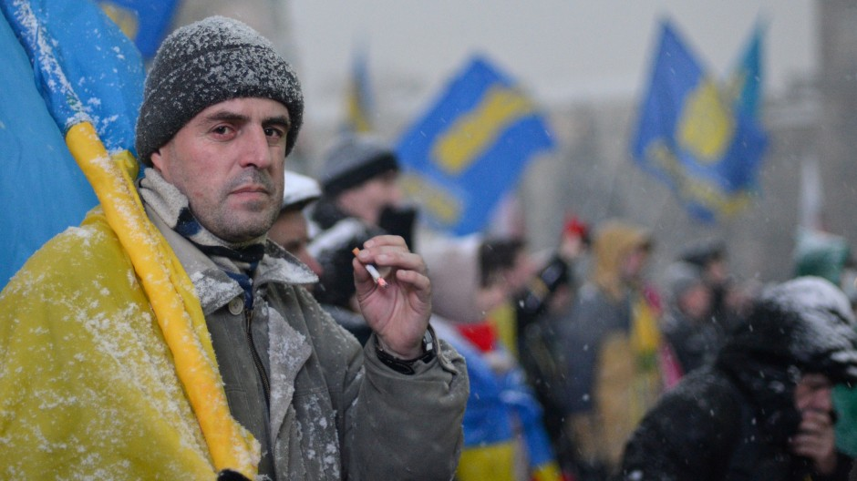 Ukraine: Kan det nye parlament bringe forandring?
