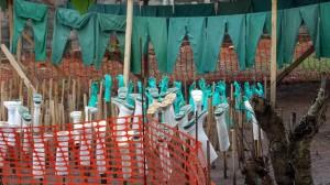 Ebola: Det vi gør er for lidt, for sent og for farligt