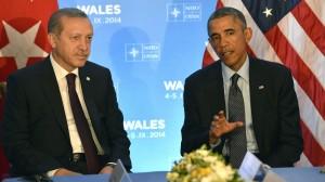 Tyrkiet: En genstridig koalitionspartner