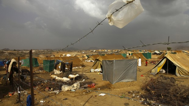 Yemen: Endnu en proxykrig?