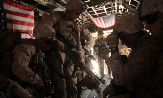 Afghanistan. Først nu begynder vesten at se virkeligheden i øjnene