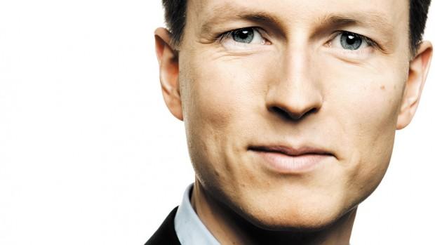 Jesper Petersen:  Som en andel af økonomien vil den private sektor ganske givet fylde mere om 10 år