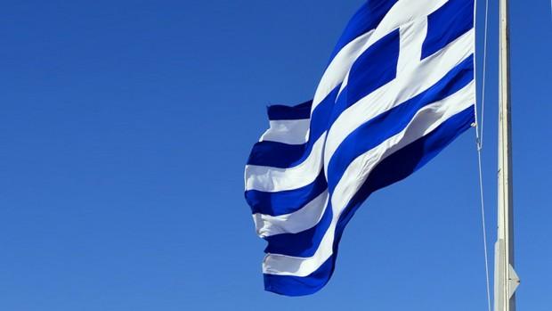 Grækenland: Porten til Europa under pres