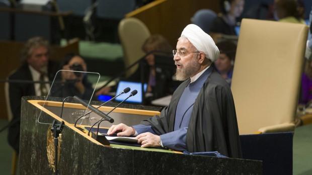 Helle Malmvig om Syrien: Man må inddrage Iran