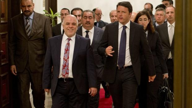Problemet i Irak er den sekteriske regering i Bagdad. Det kan ikke løses med F16-flyNikolaj Villumsen (EL)