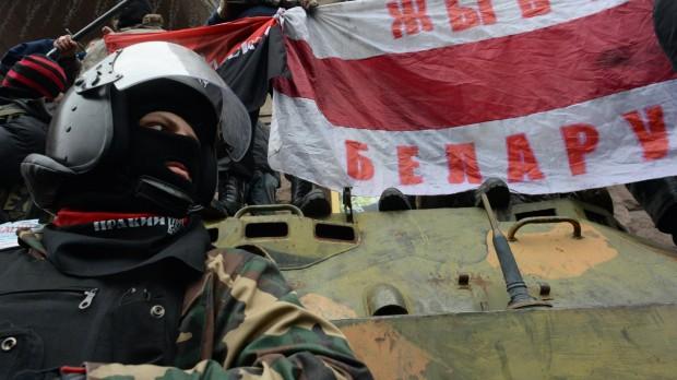 Perspektiv: Højrenationalisterne tabte Ukraine ved parlamentsvalget