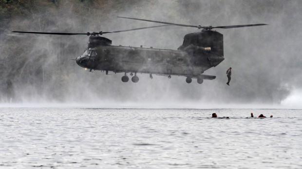 USA: Hæren skal genopfinde sig selv
