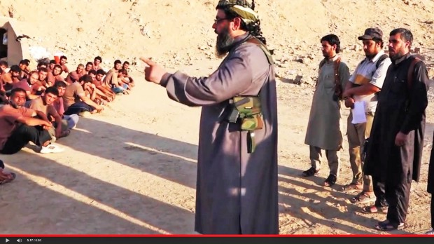 Islamisk Stat: De nye propagandister