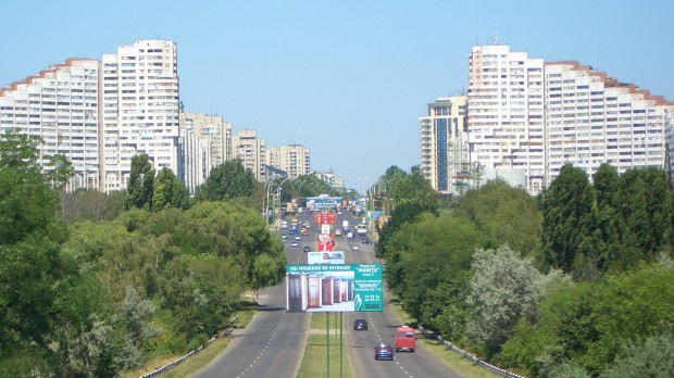 Moldova:  Skal vi forvente en ny Maidan?