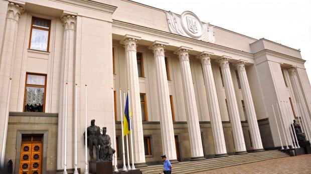 Ukraine: Bekæmpelse af korruption bliver den nye regerings største opgave