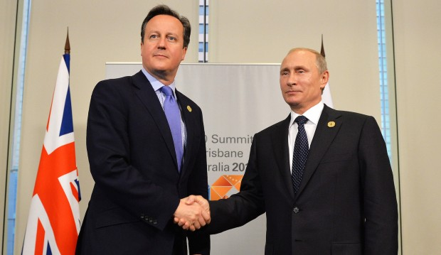 Hvad skal vi gøre med Rusland? EU er dybt splittet