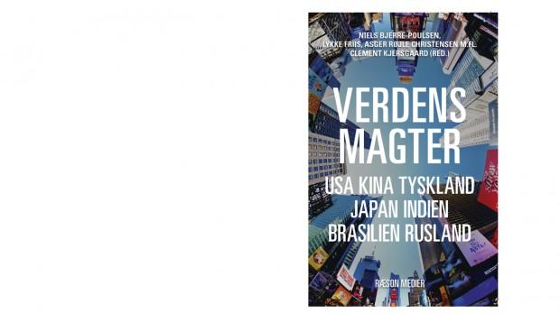 """""""En af de bedste og mest grundige aktuelle globale analyser […] bør anskaffes i de fleste biblioteker, der ønsker aktuel litteratur"""" – om """"Verdens Magter"""""""