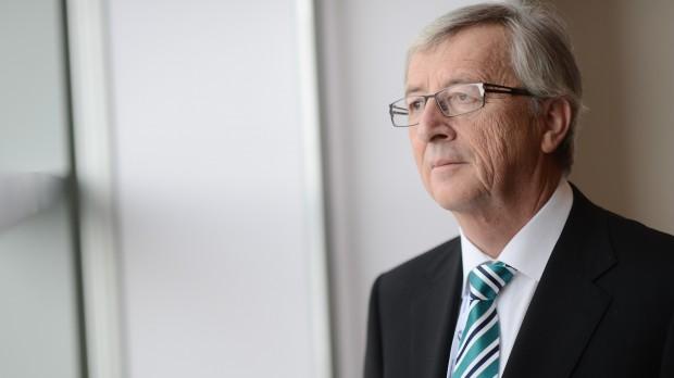 Kommentar: Holder du øje med Juncker?