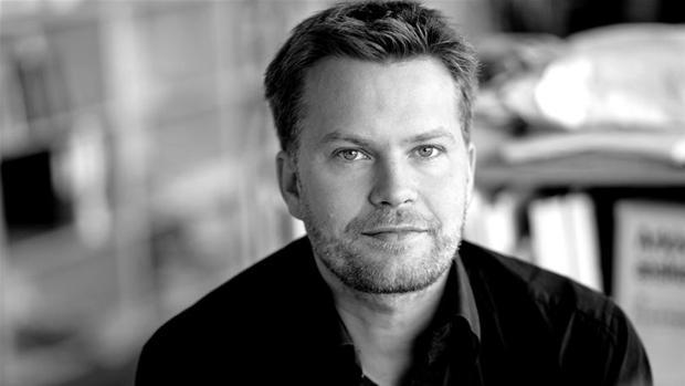 Tilføjet programmet for Vidensfestival 2015: Jesper Tynell