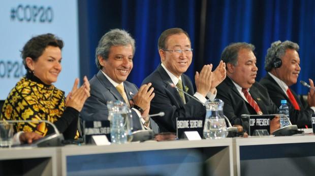 COP20: Stilhed i Lima før stormen i Paris