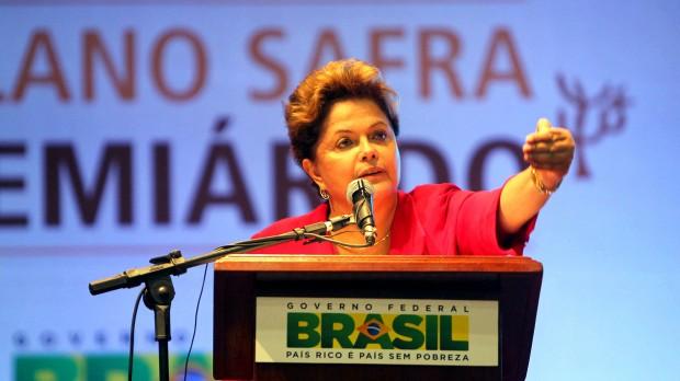 Brasilien: Derfor vil den 'nye økonomiske politik' blive en skuffelse