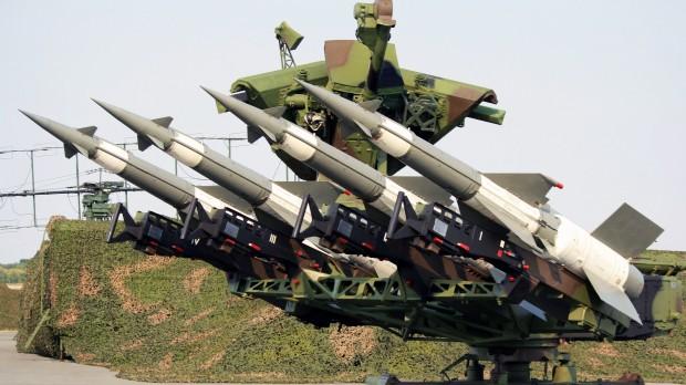 Johannes Nordby: Et amerikansk missilskjold kan skabe et nyt våbenkapløb