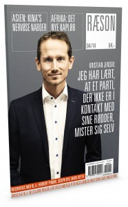 RÆSON20: December 2014