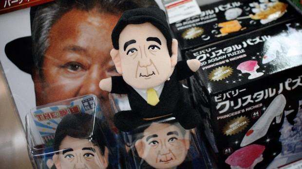 Valg i Japan: Abes vej til succes – udskriv valg, når det går skævt