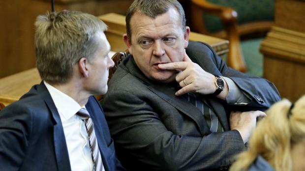 Hans Engell: Derfor tror jeg at Danmark får en VO-regering