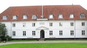 Folket og magten. Tag 5 dage på Rødding Højskole med RÆSON i marts 2015