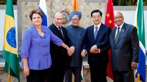 Verdensøkonomien: Har BRICS-landene indledt en ny æra for den globale økonomi?