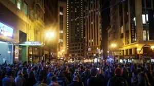 USA: En farlig dans med ytringsfriheden