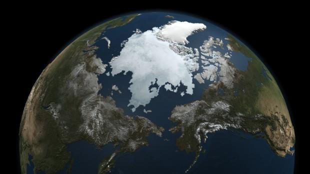 Ny forskning: Jordens økosystem skubbes ud af balance