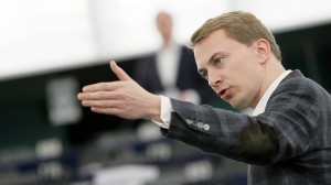 "Morten Messerschmidt: ""Europrojektet bygger på en ideologisk illusion"""