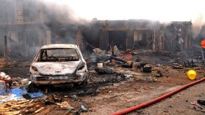 Boko Haram: På vej imod kalifatet?
