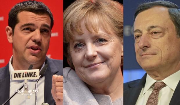 Slaget om Euroen: RÆSON spørger eksperter og politikere