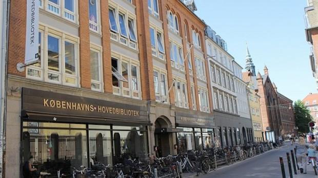 Gratis fyraftensmøder: RÆSON på Hovedbiblioteket KBH