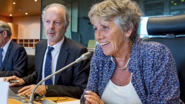 Margrete Auken:  Nu må EU forstå, at det ikke er perspektivløs nedskæringspolitik, der er brug for