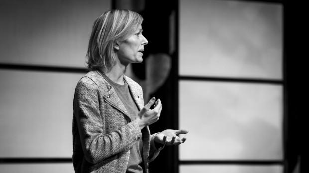 Tidligere PET-chef om radikalisering og tiltag mod terror Interview med Anja Dalgaard-Nielsen