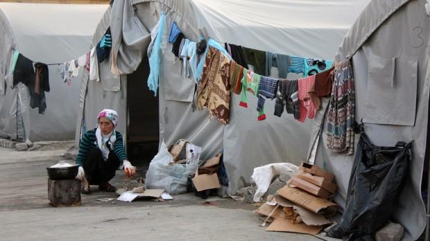 Syrisk-kurdisk leder: Løsningen er et føderalt Syrien