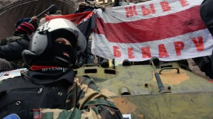 Sanktioner imod Rusland: Vi vil bevare troen på, at vi er de stærke